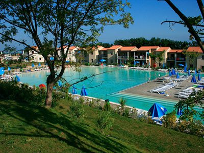 Camping Belvedere - Camping Lombardei