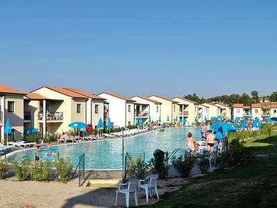 Camping Belvedere - Camping Lombardei - Image N°4