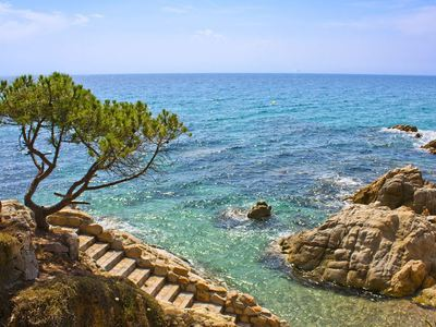 Camping Castell d'Aro - Camping Catalogne - Costa Brava - Image N°2
