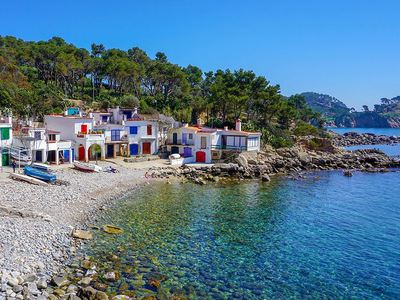 Camping Castell d'Aro - Camping Catalogne - Costa Brava - Image N°3