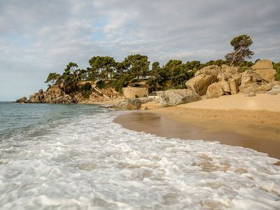 Camping Castell d'Aro - Camping Catalogne - Costa Brava - Image N°4