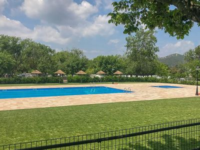 Camping Castell d'Aro - Camping Catalogne - Costa Brava - Image N°5