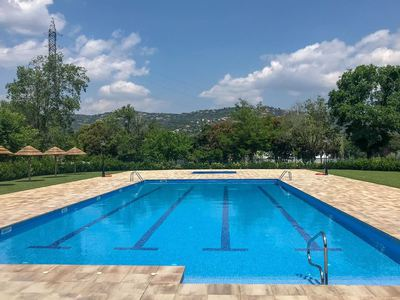 Camping Castell d'Aro - Camping Catalogne - Costa Brava - Image N°6