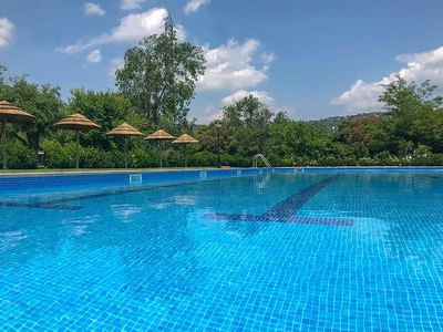 Camping Castell d'Aro - Camping Catalogne - Costa Brava - Image N°7