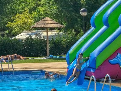 Camping Castell d'Aro - Camping Catalogne - Costa Brava - Image N°8