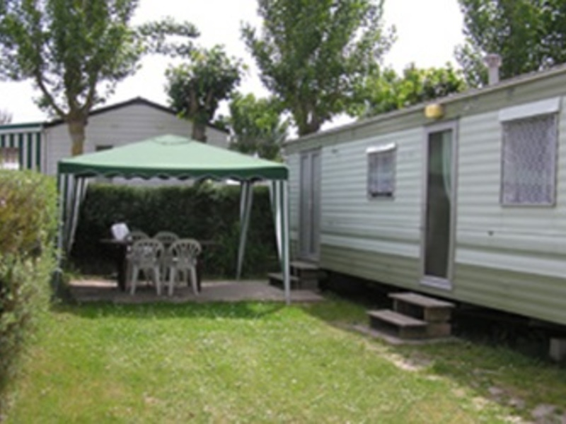 MOBILHOME 4 personnes - Standard