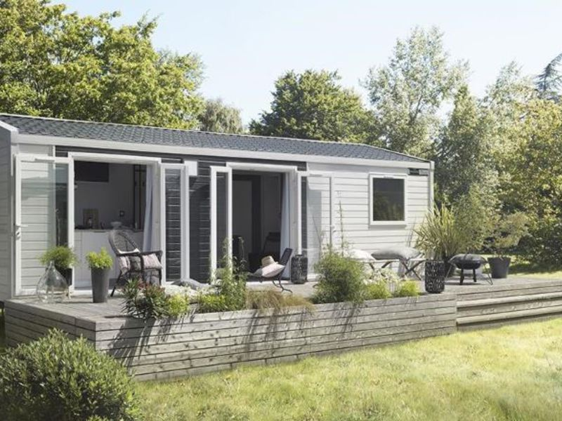MOBILHOME 7 personnes - Gala Suite