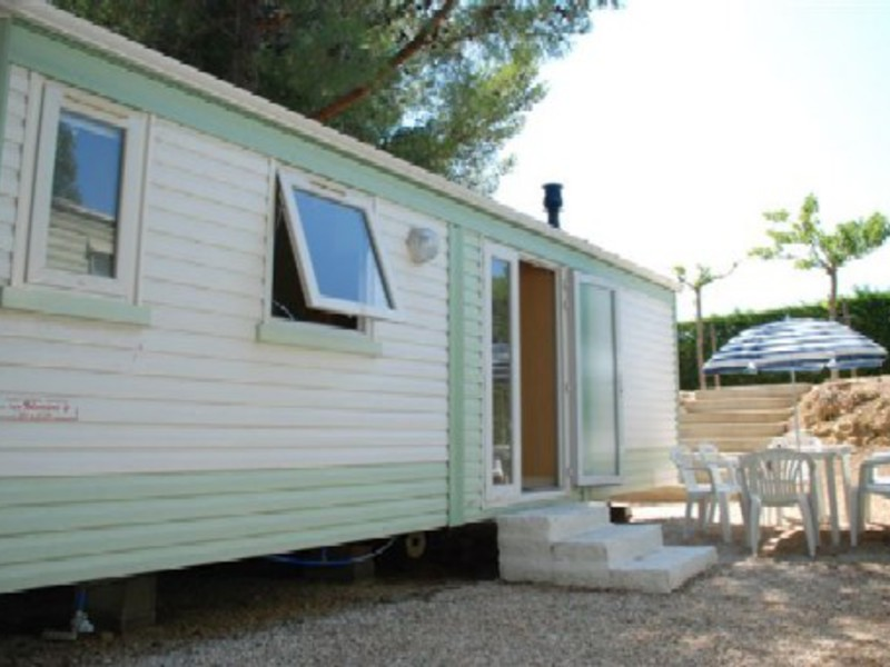 MOBILHOME 4 personnes - Standard - 2 Chambres