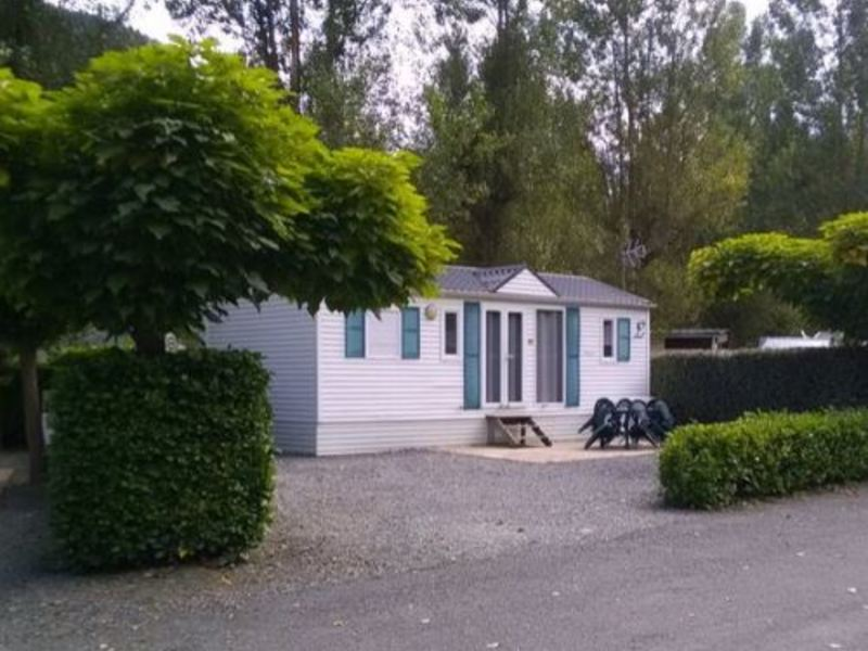 MOBILHOME 6 personnes - Tamaris - 3 chambres