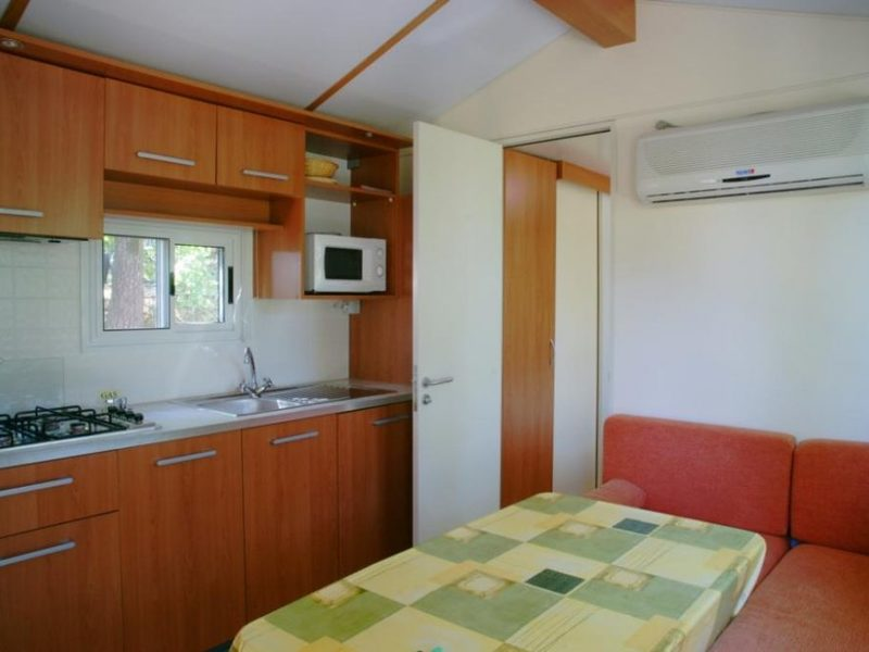 MOBILHOME 5 personnes - Ginestra