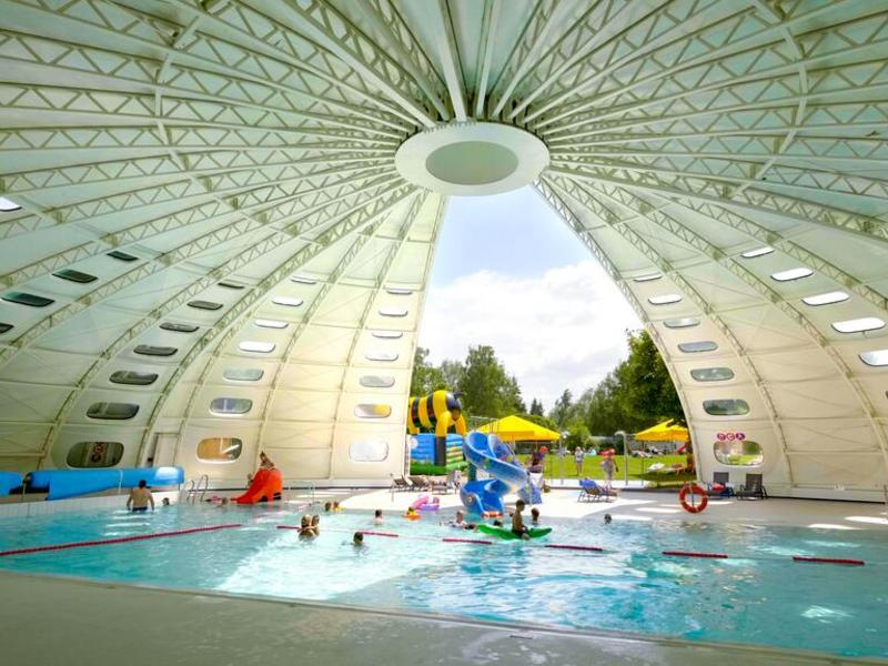 Camping Birkelt - Camping Luxembourg