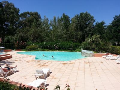 Camping Benista - Camping Corse du sud - Image N°2