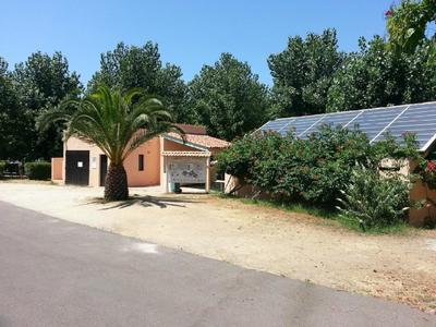 Camping Benista - Camping Corse du sud - Image N°3