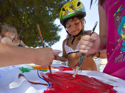 Camping Aminess Maravea - Camping Croatie - Image N°10