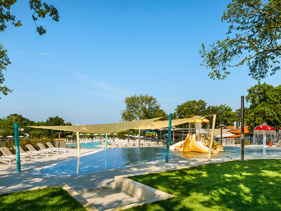 Camping Aminess Maravea - Camping Croatie - Image N°3