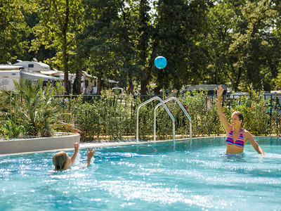 Camping Aminess Maravea - Camping Croatie - Image N°4