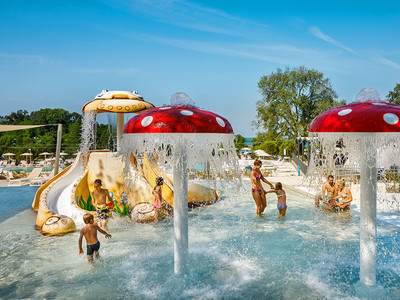 Camping Aminess Maravea - Camping Croatie - Image N°5
