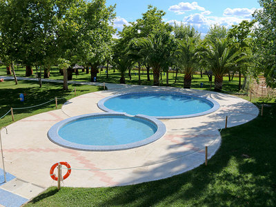 CAMPING CACERES - Camping Cáceres - Image N°2