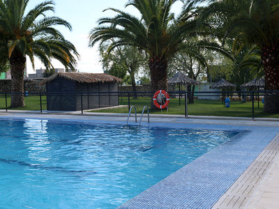 CAMPING CACERES - Camping Cáceres - Image N°3