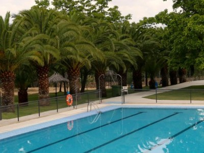 CAMPING CACERES - Camping Cáceres - Image N°4