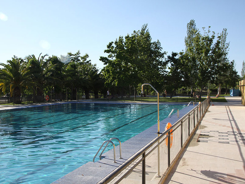 CAMPING CACERES - Camping Cáceres
