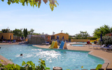 Camping Les Sources - Courthezon